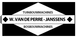 W. Van de Perre - Janssens